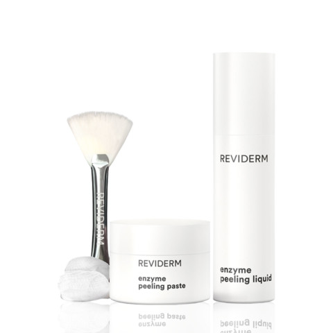 Enzyme Peeling Duo