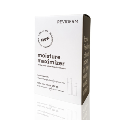 Moisture Maximizer Set