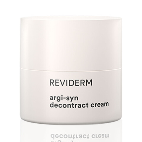 Argi-Syn Decontract Cream
