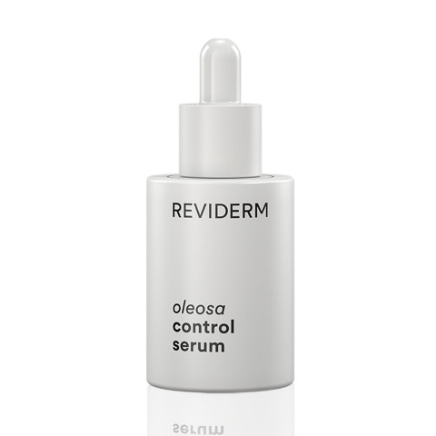 Serum Regulacija sebuma Oleosa Control Serum