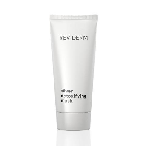 Reviderm Antibakterijska maska Silver Detoxifying Mask