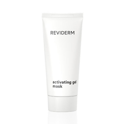 Activating Gel Mask
