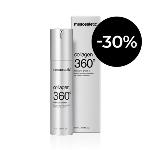 collagen 360° intensive cream