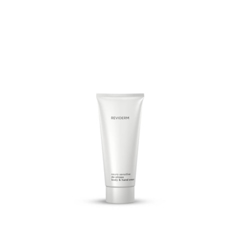 Neuro Sensitive De-Stress Body & Hand Cream