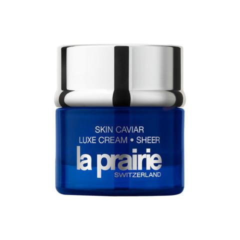 La Prairie Skin CaviarLuxe Cream Sheer