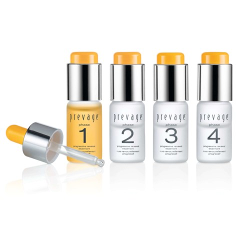 PREVAGE® Renewal Treatment