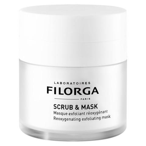 Filorga Scrub & Mask piling maska