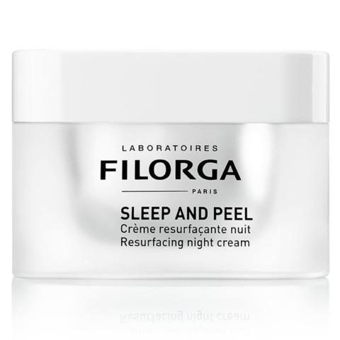 Filorga Sleep & Peel noćna krema