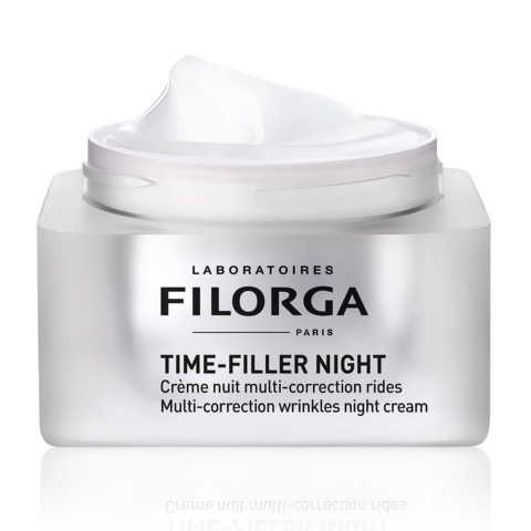 Filorga Time-Filler Night anti-age noćna krema