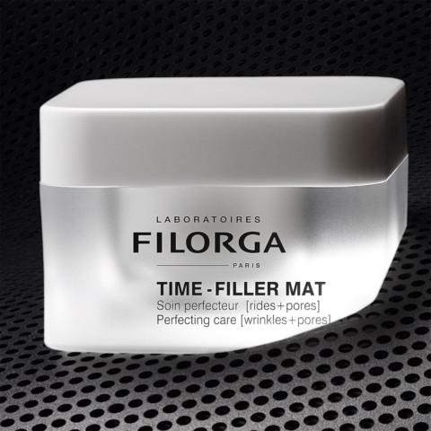 Filorga Time-Filler Mat krema