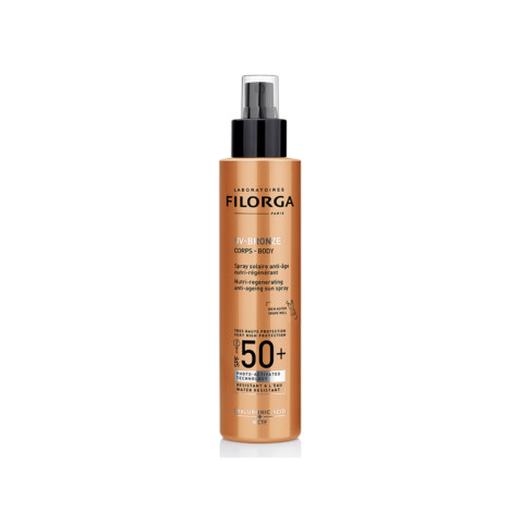 Filorga UV BRONZE sprej za zaštitu od sunca SPF50+