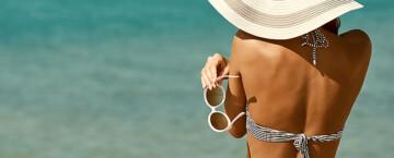Savjeti za njegu kože nakon sunčanja