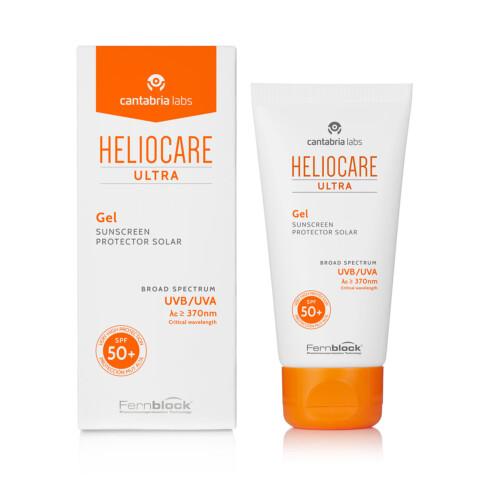Heliocare ULTRA gel SPF 50+