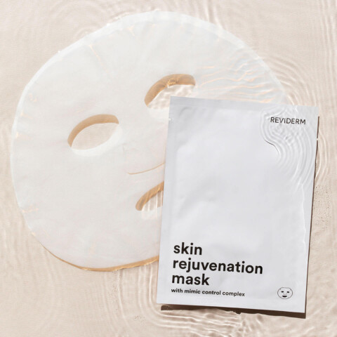 REVIDERM skin rejuventaion mask 5kom