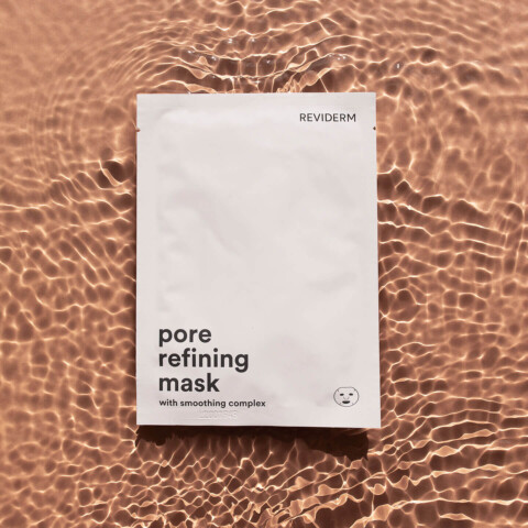 REVIDERM pore refining mask 5kom