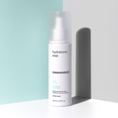 MESOESTETIC hydratonic mist 125ml